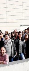 HLA Moncloa recibe a los estudiantes del Diploma de Gestión Sanitaria y Políticas de la Salud, patrocinado por Fundación ASISA