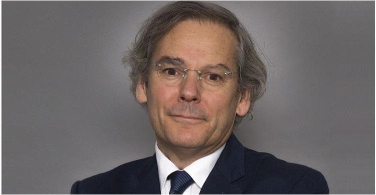 Javier Aguirre de Cárcer, Chief Communication Officer de GENERALI