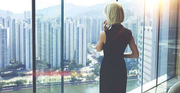 Las empresas con CEO y CFO femeninas son más rentables y logran un mejor desempeño en su balances