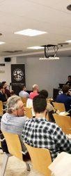 SIMS presenta en la Asociación de Corredores de Seguros de la Comunidad Valenciana la nueva versión de su programa Gestibrok