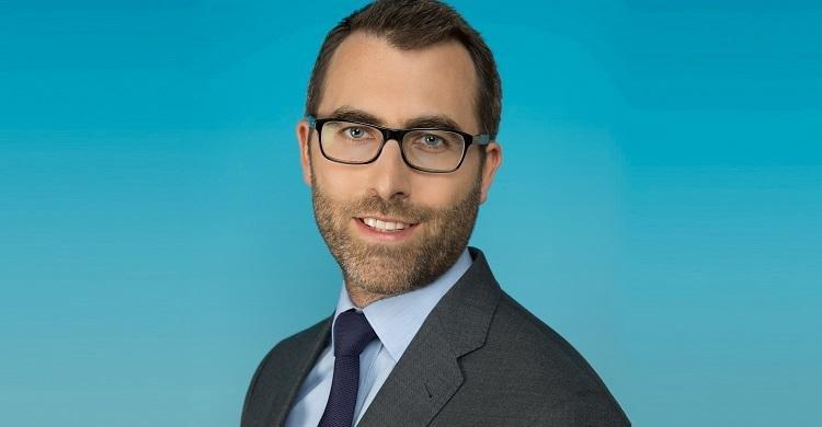 Thierry Vallière, director global de Deuda Privada de Grupo Amundi