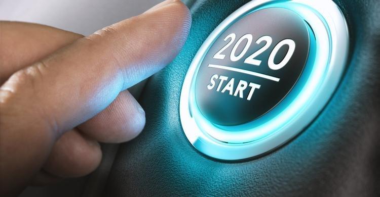 2020: el inicio de nueva década