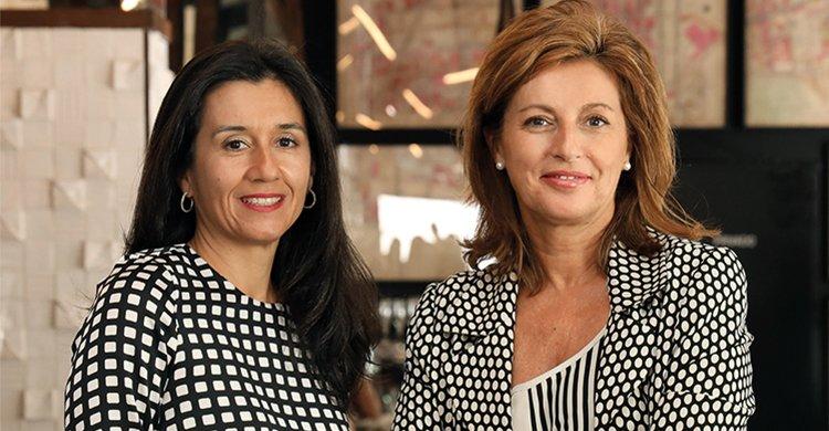 Brunch con Cristina García, directora general de PSN