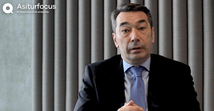 Asitur Focus entrevista a Francisco Rey, director comercial de BBVA Seguros