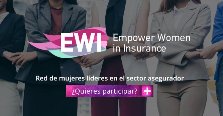 EWI Empower Women in Insurance