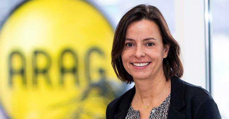 Eva Fernández será la nueva directora de Marketing de ARAG en España