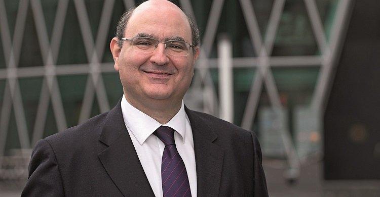 Gabriel Bernardino EIOPA