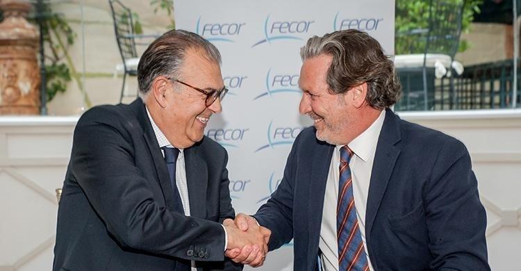 Juan Antonio Marín (Mediavanz) presidirá FECOR
