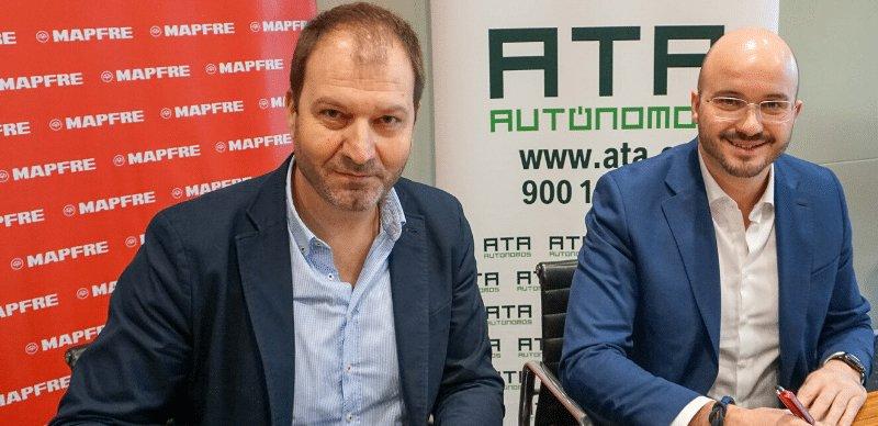 MAPFRE ofrecerá seguros a los miembros de ATA