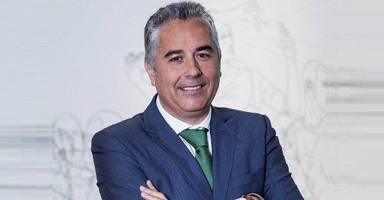 Miguel García, director de Comunicación y Negocio de DKV Seguros