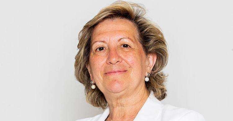 Pilar González de Frutos (UNESPA)