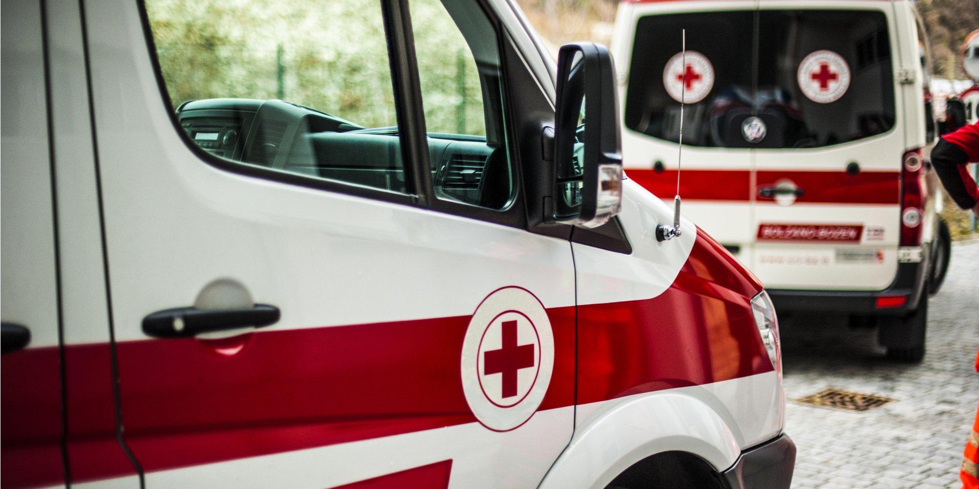 Asistencia sanitaria a las víctimas de accidentes de tráfico