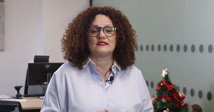 Olga Sánchez AXA