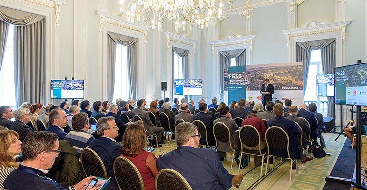 Lisboa acoge un muy exitoso 'Foro de Alta Dirección Aseguradora'