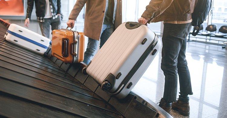 España, a la cabeza en reclamaciones por equipajes y cancelaciones en 2019