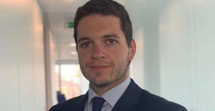 Fernando Conde, cibercolaborador de Hiscox