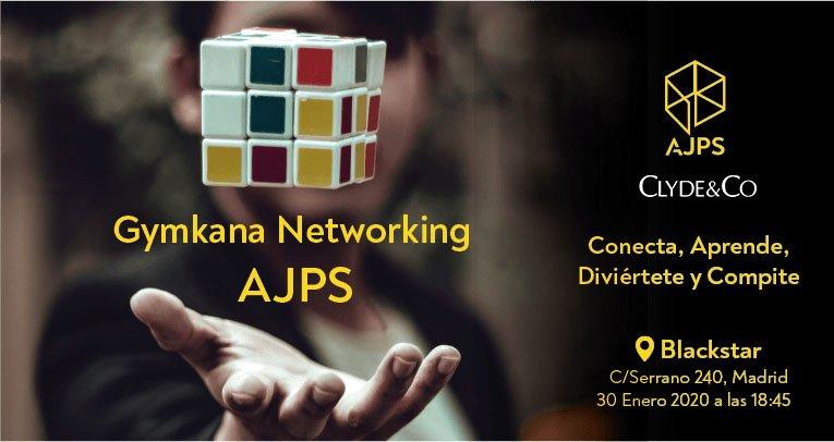 I Gymkana AJPS: 90 minutos, 30 participantes, 2 equipos y 1 ganador