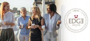 metodología EDGE (en español, Beneficios Económicos por Igualdad de Género)