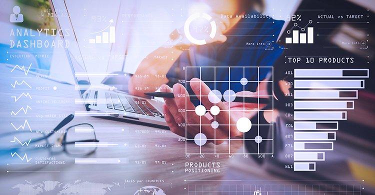 Los beneficios de la Inteligencia Comercial para las aseguradoras