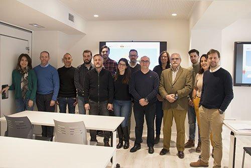 Arranca la segunda edición del Curso Superior en Gestión de Riesgos y Seguros de la Universidad CEU-Cardenal Herrera de Valencia