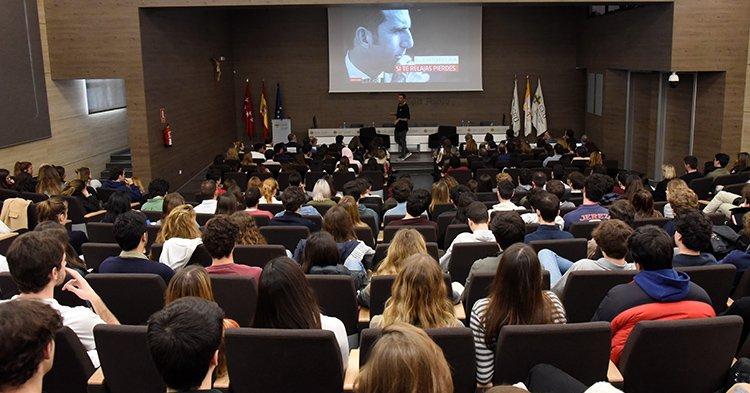 Generali y la Universidad San Pablo CEU inauguran la Cátedra sobre Diversidad, Inclusión e Igualdad de Oportunidades ante el Empleo
