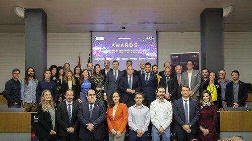 Talento Mobile, ganadora de la vertical Innovation in Insurtech by Divina Pastora