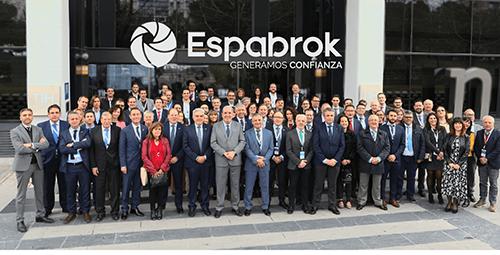Congreso Comercial de Espabrok
