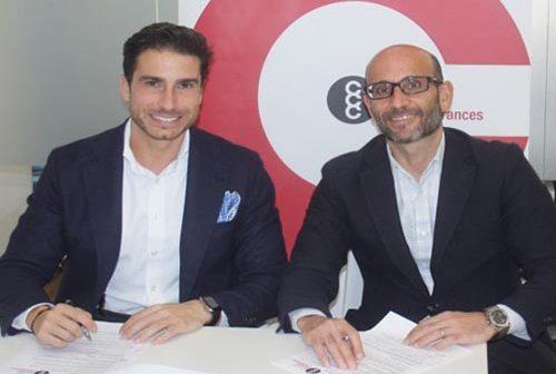Acuerdo entre el Club Català de Corredors d'Assegurances y Hiscox