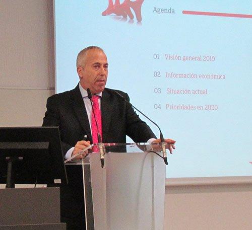 NorteHispana centra la estrategia de 2020 en afianzar el crecimiento y la digitalización de su red comercial
