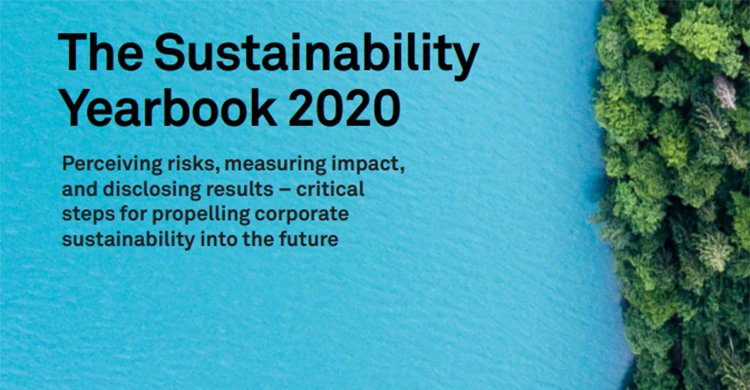 Sustainability Yearbook 2020