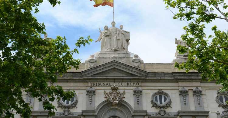 Tribunal-Supremo España