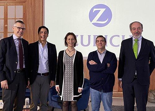 Zurich presenta en Madrid el Informe de Riesgos Globales 2020, elaborado por el Foro Económico Mundial (WEF)