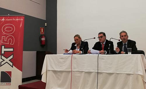 APCAS Córdoba celebra su Asamblea Ordinaria 2020