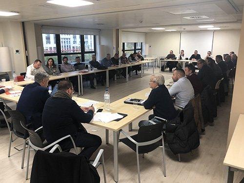 APCAS Comunidad Valenciana celebra su Asamblea Ordinaria 2020