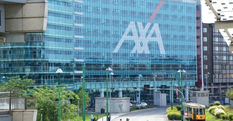 AXA, mayor aseguradora del mundo por activos gestionados