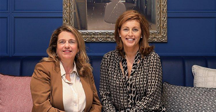 Brunch con Cristina Ramos, directora financiera, de calidad y proveedores de Asitur