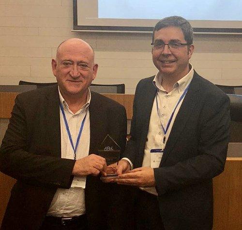 GENERALI España galardonado con el premio APeL a la excelencia en e-learning en la categoría Solución más Innovadora