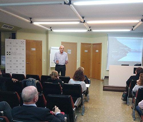 Sexta sesión del Programa de Formación Continua del Colegio de Mediadores de Córdoba, Huelva y Sevilla