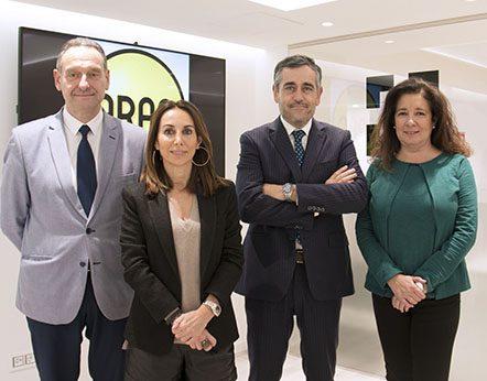 ARAG y el Colegio de Mediadores de Valencia renuevan unas relaciones