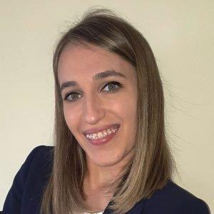 Mirian García-Mora, QBE