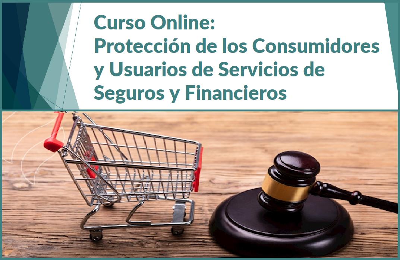 Curso Online: Protección de los Consumidores y Usuarios de Servicios de Seguros y Financieros.title