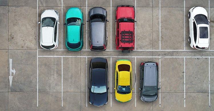 La actividad pericial en Autos baja casi un 80%