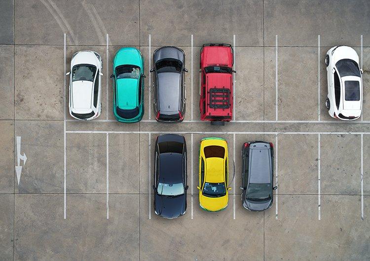 El parque de vehículos asegurados supera lo s32 millones