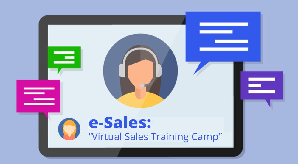 e-Sales