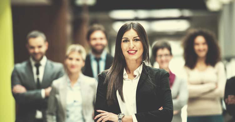 9 de cada 10 compañías en España ya tienen al menos una mujer directiva en sus equipos
