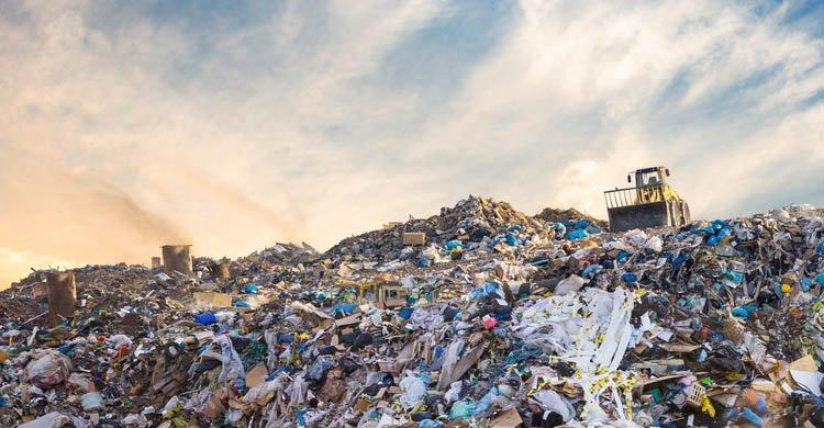 Vertederos de residuos: actividades esenciales