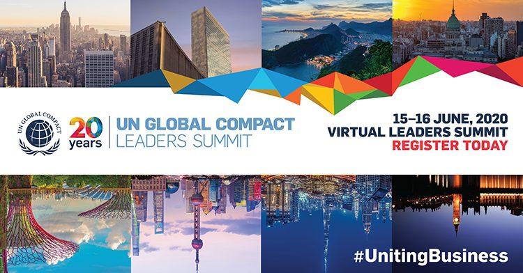 """""""Las empresas globales tenemos la responsabilidad de liderar el objetivo de la igualdad"""""""