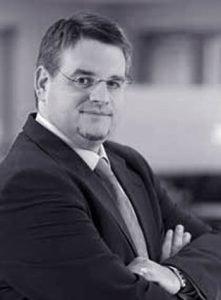 Antonio Ramos. Socio Fundador y CEO de LEET Security