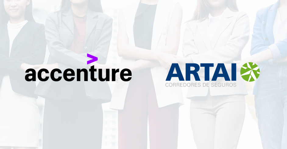 #RedEWI suma dos nuevas incorporaciones: Artai y Accenture