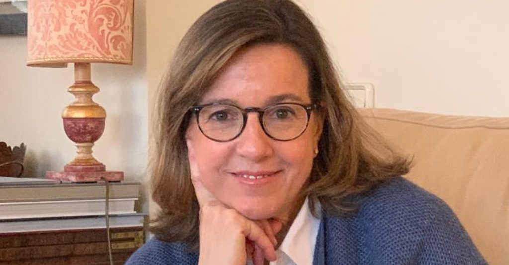 Brunch con Benedetta Cossarini, directora general de AIG Iberia